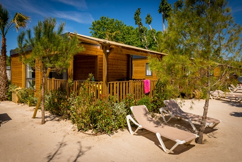 Mobilhome Camping Port Grimaud Saint Tropez
